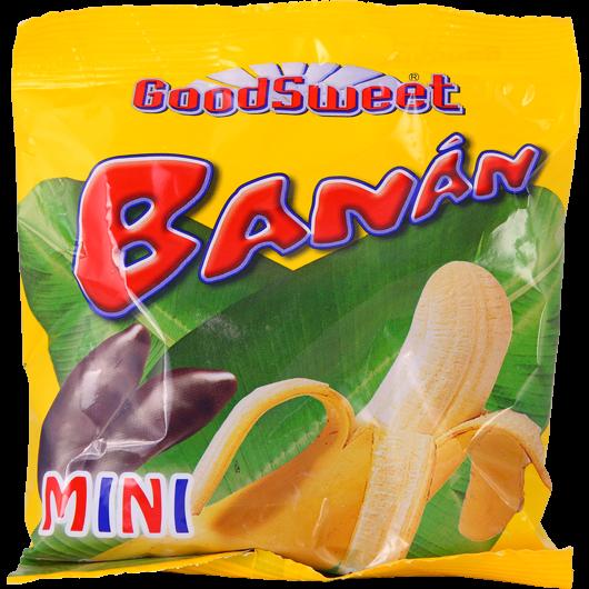 Mini banán